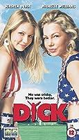 Dick [DVD]