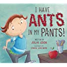 I Have Ants in My Pants (National Center for Youth Issues)