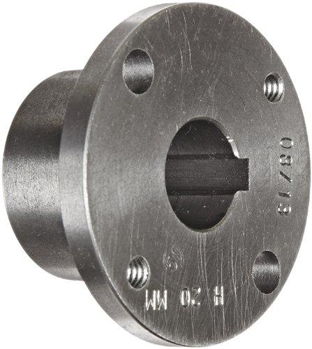 Browning H 20 MM Split Taper Bushing 20mm Bore