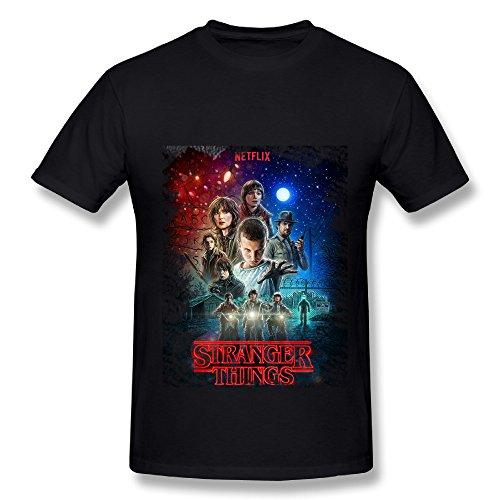 UTU - Camiseta de la serie web de ciencia ficción y de terr