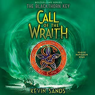 Call of the Wraith Titelbild