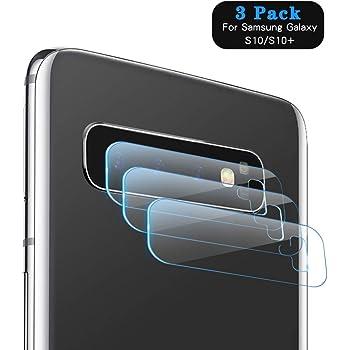 subtel® Protector Lente Camara Smartphone para Samsung Galaxy S10 ...