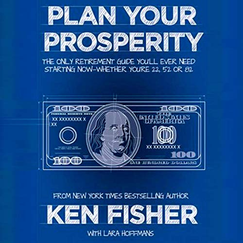 Plan Your Prosperity  By  cover art