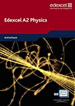 Edexcel A Level Science: A2 Physics ActiveTeach CDROM (Edexcel GCE Physics 2008)