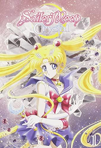 Sailor Moon 'Crystal' Set 1 (DVD) (DVD)