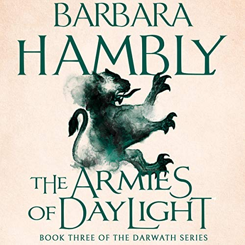 The Armies of Daylight cover art