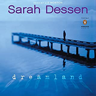 Dreamland cover art