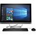 HP All in One Desktop 23.8 Inch Full HD (1920x1080), 6th gen Intel Core i3-6100T processor, 3.2 Ghz, 8GB Ram, 1TB HDD,DVD Burner, WiFi/HDMI/Webcam, Win 10, Included Keyboard and Mouse (Certified Refurbished)