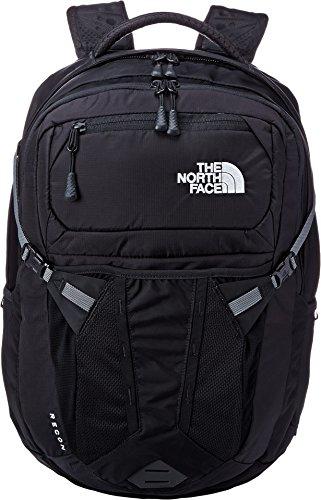 The North Face Mochila Recon TNF negro