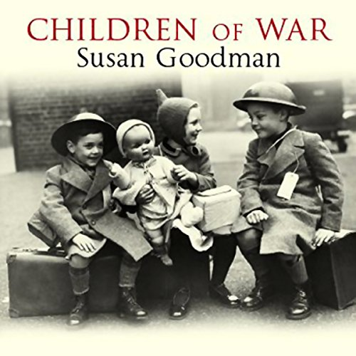 Children of War cover art