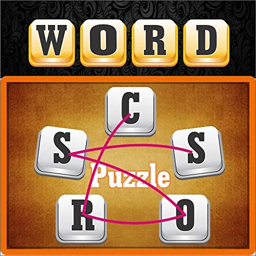 Word Cross: Word Puzzle