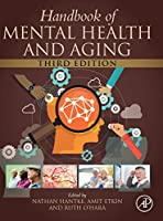 Handbook of Mental Health and Aging, 3rd Edition Front Cover