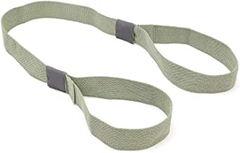 Adidas Unisex Adult Mat Carry Strap Yoga - Green, One Size