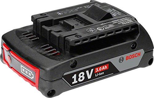 Bosch Professional 18V System Akku GBA 18V 3.0 Ah (im Karton)