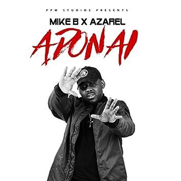 Adonai (feat. Azarel)