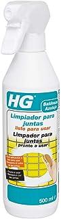 HG - Limpiador para Juntas, Spray, 500ml