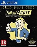 Fallout 4 GOTY - Game of The Year - PlayStation 4