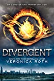 Divergent 表紙画像