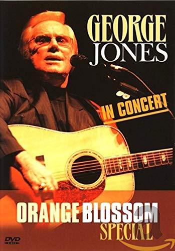 Orange Blossom Special [Alemania] [DVD]