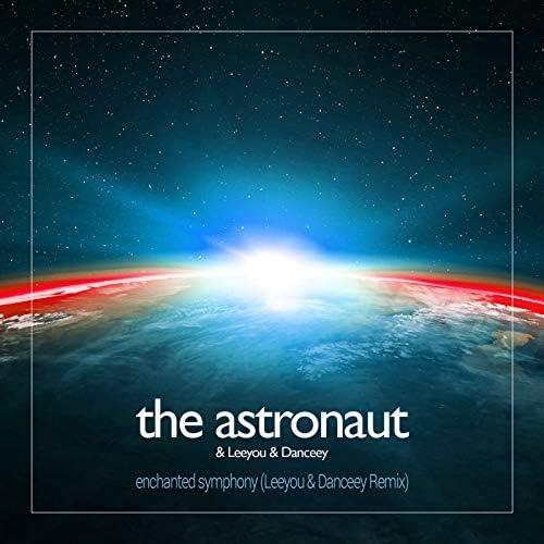 The Astronaut & Leeyou & Danceey