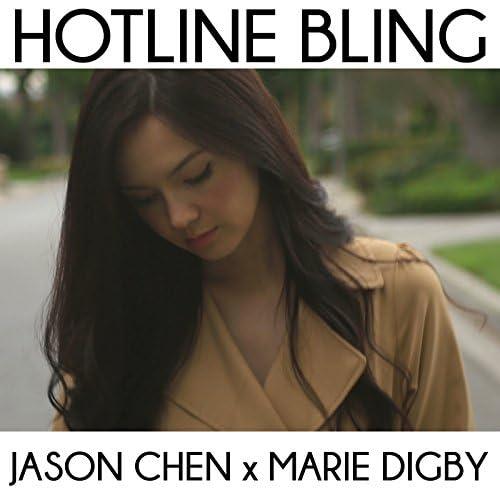 Jason Chen feat. Marié Digby