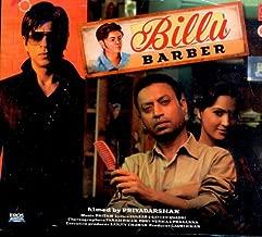 Billu Barber 2008  Indian Cinema / Bollywood Soundtrack / Hndi Music / Indian Music