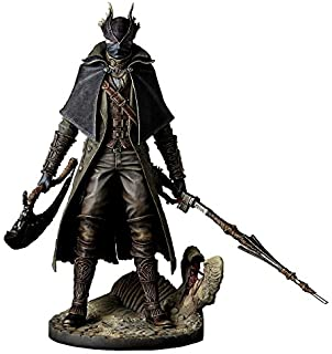 Bloodborne The Old Hunters 狩人 1/6 スケール スタチュー