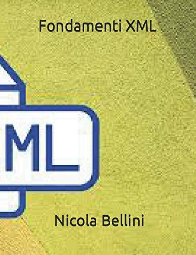 Fondamenti XML