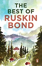 ruskin bond books for adults