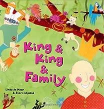 Best king & king & family Reviews