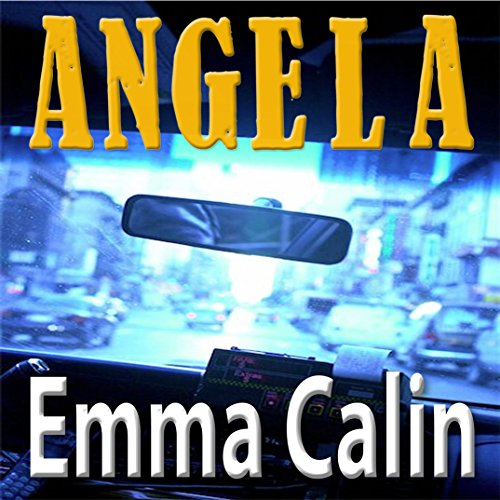 Angela  By  cover art
