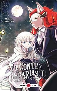 Le Conte des Parias Edition simple Tome 1