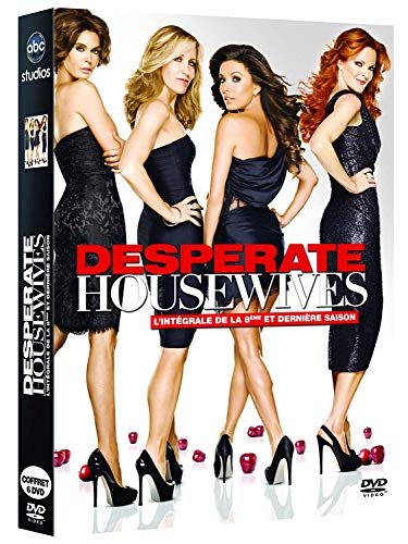 Desperate Housewives-Saison 8