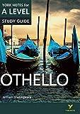 Warren, R: Othello: York Notes for A-level (York Notes Advanced) - Rebecca Warren