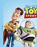 Coffret Toy story 1 2 3 + CD