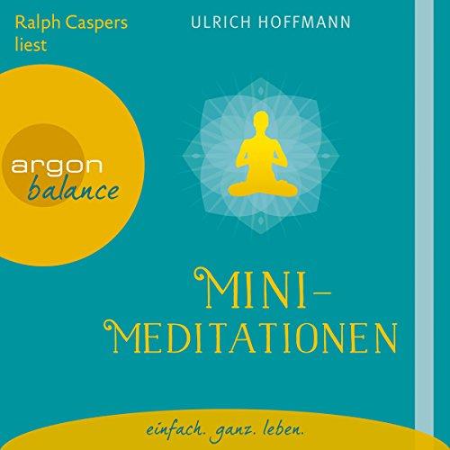 Mini-Meditationen Titelbild