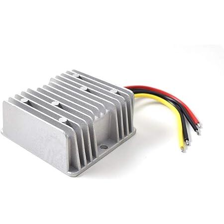 Dc 5v Auf Dc 12v Spannungswandler Netzteil Elektronik