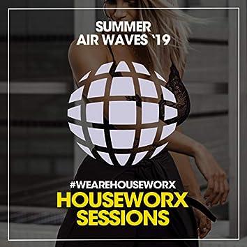 Summer Air Waves '19