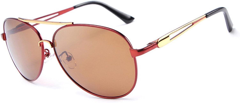 RFVBNM Polarisierender Sonnenbrillefahrer der Männer, der der der Gläser Anti-UVart und weisepersönlichkeitsrahmen-Sonnenbrille der Gläser im Freien fährt B07DPMGZT6  Personalisierungstrend 8f8d98