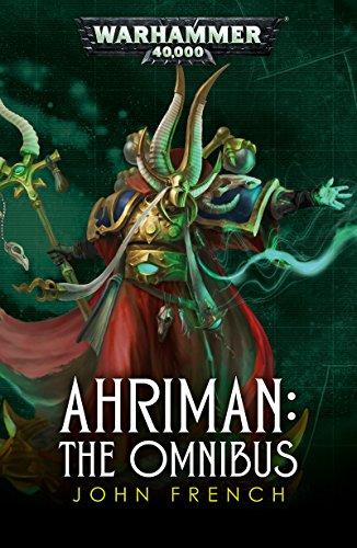 Ahriman: The Omnibus (English Edition)