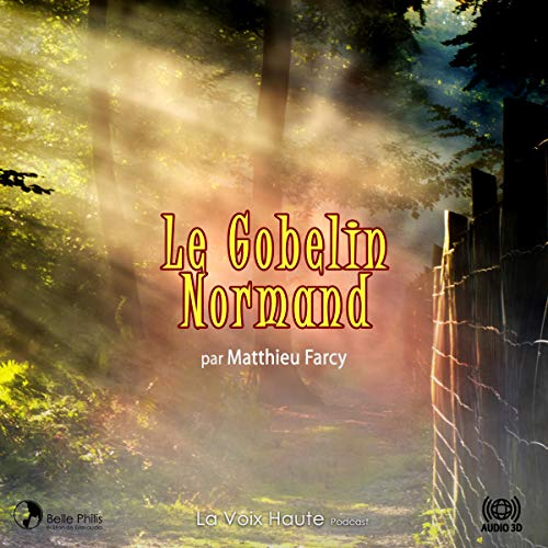 Couverture de Le Gobelin Normand