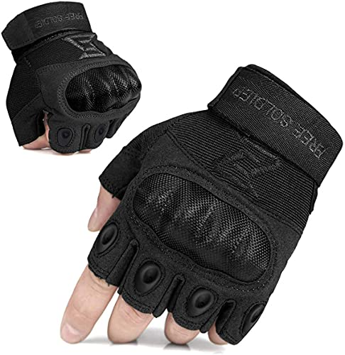 FREE SOLDIER Guantes Moto...