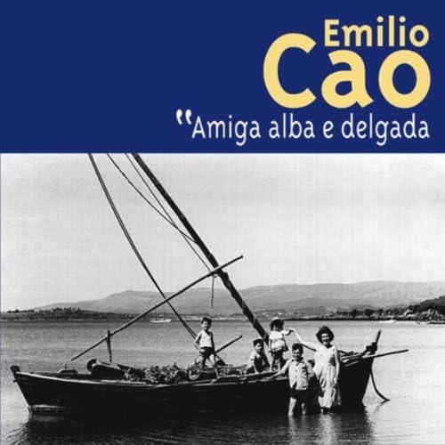 Emilio Cao