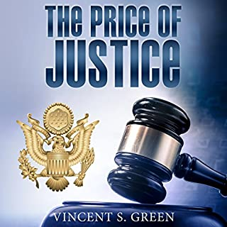 The Price of Justice cover art