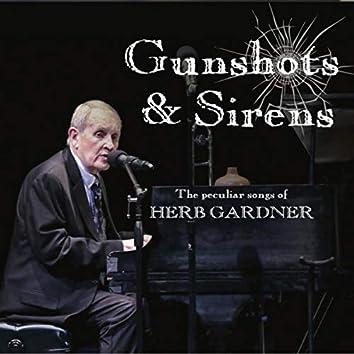 Gunshots & Sirens