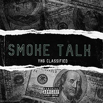 Smoke Talk
