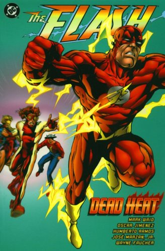 Flash, The: Dead Heat
