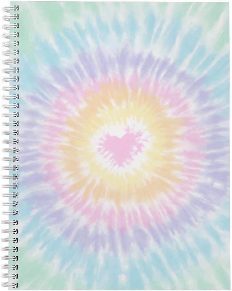 Softcover Love New product!! To Tie Dye 8.5