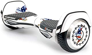 MightySkins Skin Compatible with Razor Hovertrax 2.0 Hover Board – American Eagle | Protective, Durable, and Unique Vinyl Decal wrap Cover | Easy to Apply, Remove, and Change Styles | Made in The USA