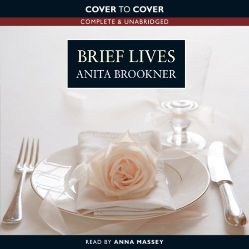Brief Lives cover art